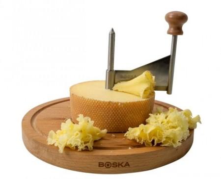 Utstyr til ost