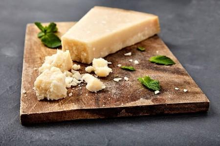Fast ost
